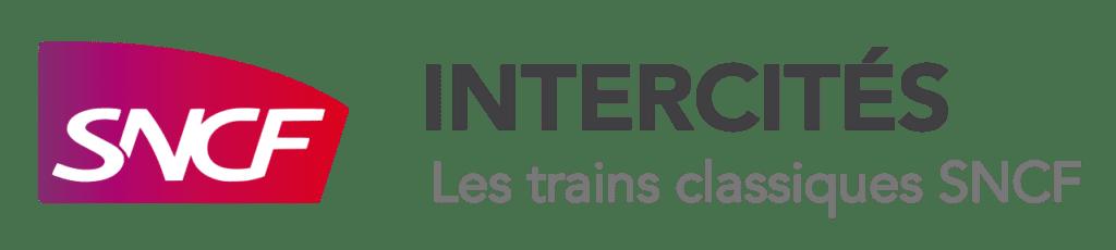 Logo Intercités