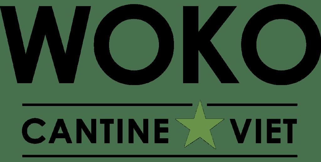 Logo Woko