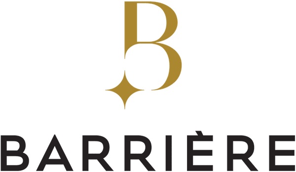 Logo groupe barriere